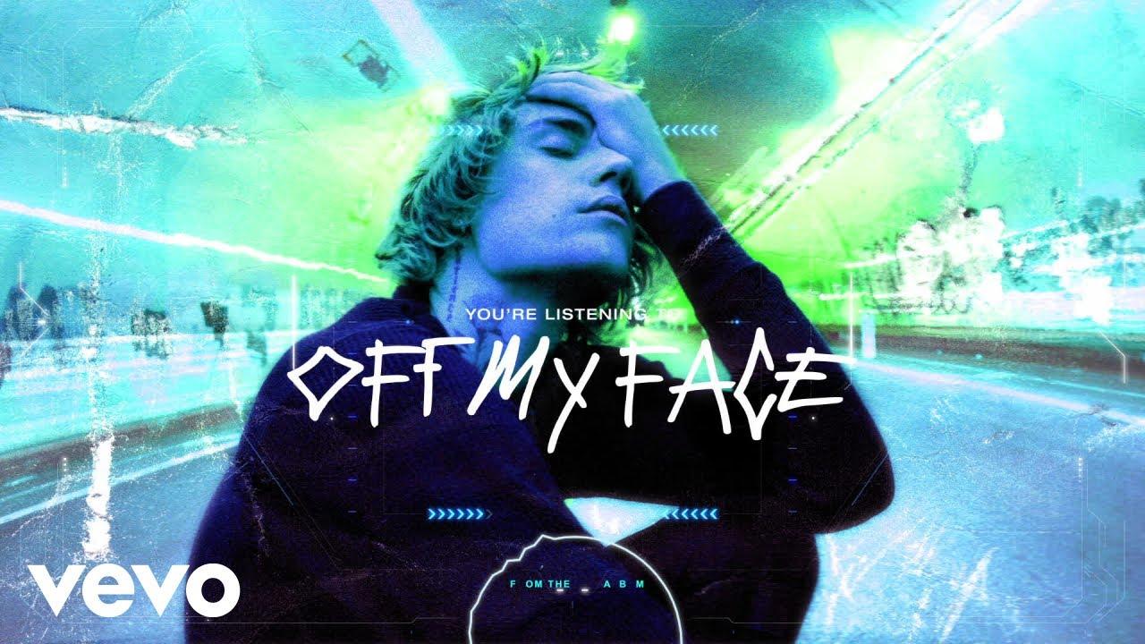 Lirik Lagu Off My Face - Justin Bieber dan Terjemahan