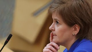 video: Watch: The SNP will fare the worst if Nicola Sturgeon resigns