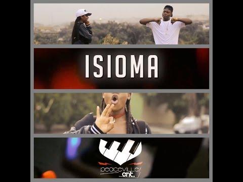 Cleo Thelma - Isioma (feat. Egar Boi)