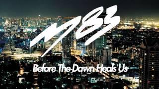 M83 - Farewell / Goodbye (audio)