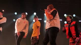 "PRETTYMUCH || ""Real Friends"" 