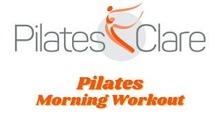 Morning Pilates Workout