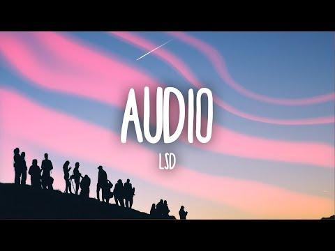 Listen to LSD - Audio (Lyrics) ft. Sia, Diplo, Labrinth: http://smarturl.it/LSD-Audio Spotify Playlist: http://spotify.syrebralvibes.com » Support SyrebralVibes: ...