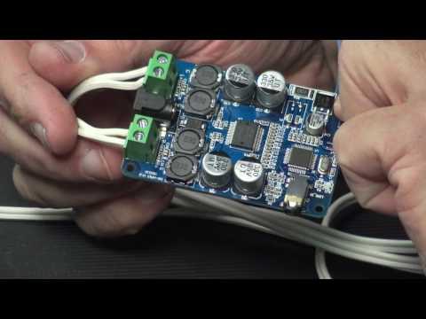 Alte Lautsprecher mit Bluetooth aufrüsten