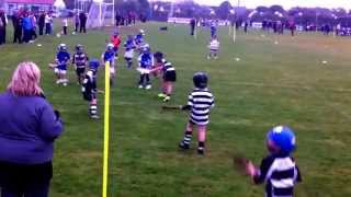 CLARECASTLE U 6'S V KILMALEY U 6'S...2/10/15 PT 3