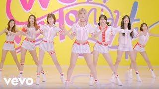AOA   「WOW WAR TONIGHT〜時には起こせよムーヴメント Girls Ver.」