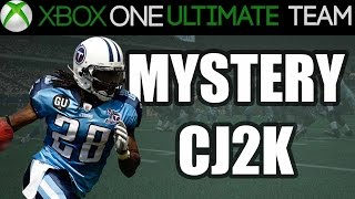 MYSTERY CHRIS JOHNSON DEBUT! - Madden 15 Ultimate Team | MUT 15 XB1 Gameplay