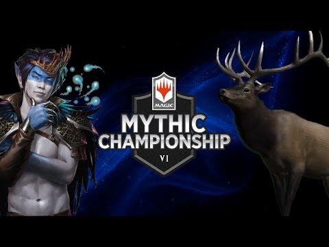 Mythic Championship VI
