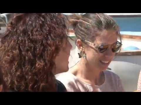 TORNA IL FESTIVAL CULTURALE 'DUE PAROLE IN RIVA AL MARE'