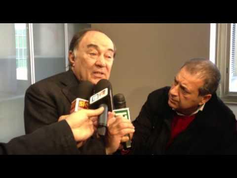 Interrogato Giuseppe Orsi, parla il legale