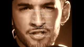 Someone to Love (Instrumental) - Jon B. Featuring Babyface by Peter D'Angelo