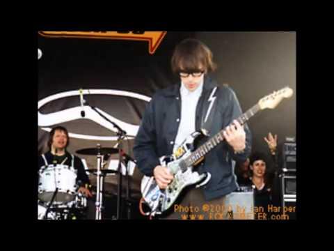 Weezer  - Dope Nose 2000 Demo