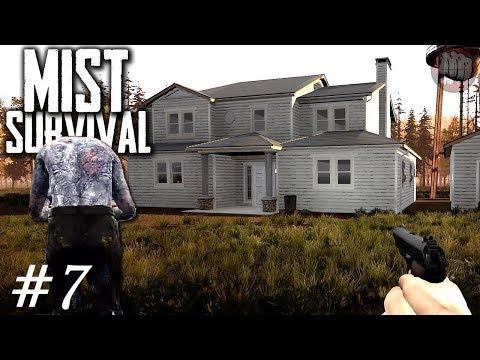 LeV | CZ&SK | Mist Survival | #7 | Nový update! | 4K