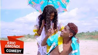 Eric Omondi   HOW TO BE WILLY PAUL