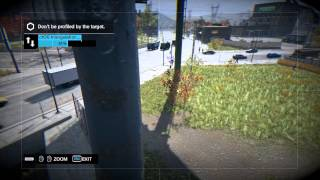 Watch Dogs -online hacking vs hly