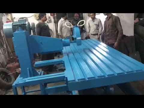 Marbal Slab Cutter