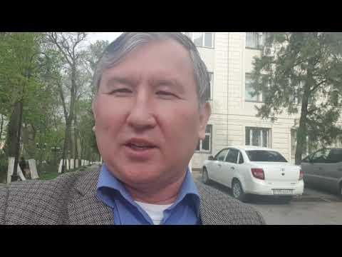 Гоголь для казахов никто? А для Казахстана?