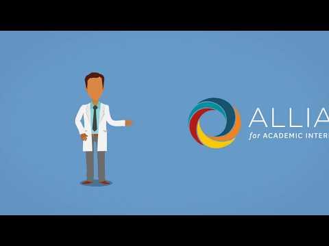 Video AAIM: Alliance for Academic Internal Medicine Member Benefits