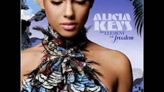 Alicia Keys   Like the Sea HQ [OFFICIAL ]