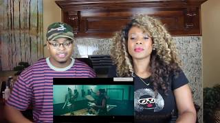 Aunt Reacts To YG   Handgun Ft. A$AP Rocky