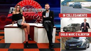 Professione Motori 12 maggio 2021 – ITW Giulio Marco D'Alberton