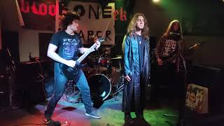 Video BONE REAPER 16.11.2019 Domažlice