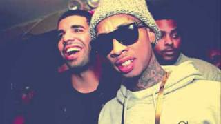 Tyga - Snapbacks Back Feat. Chris Brown Remix [ Download ]