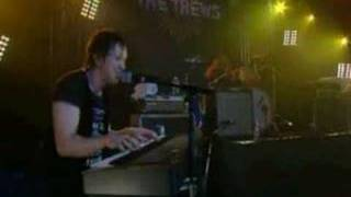 I Can't Say - The Trews