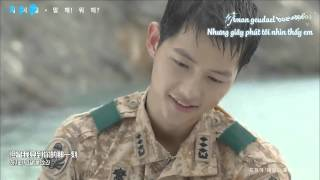 Say it! What are you doing (Descendants Of The Sun OST)