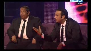 لسه هنغنى: محمود الليثى .. أنا حاصل على بكالوريوس هندسة و لكن أنا مغنى