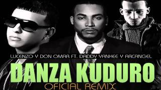 Don Omar Ft. Lucenzo   Danza Kuduro   HQ 320 Kbps   Fast And Furious 5 (Fast Five) Soundtrack HD