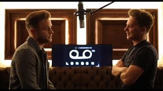 Conor Maynard Vs. Olly Murs   2U (MashupSing Off)(LyricsLyric Video)