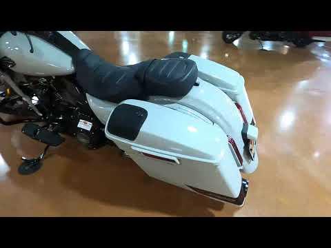 2020 Harley-Davidson CVO Road Glide FLTRXSE