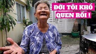 Tập 2: Mang Bất Ngờ Đến Cụ Bà Bán Chuối Chiên Nuôi Chồng 92 Tuổi Bệnh Liệt Giường