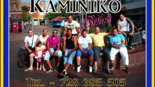 KAMINIKO-CIGANECKO NEW 2013