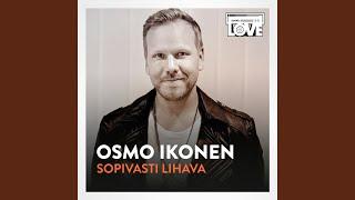 Osmo Ikonen Chords