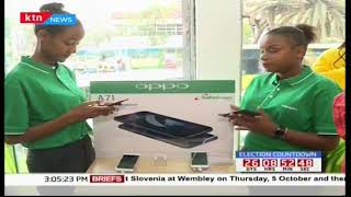 OPPO launches partnership with Safaricom