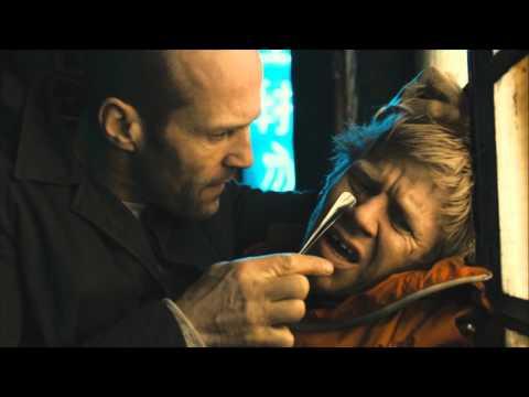 Redemption (Hummingbird) 2013 Jason Statham - Fight scene