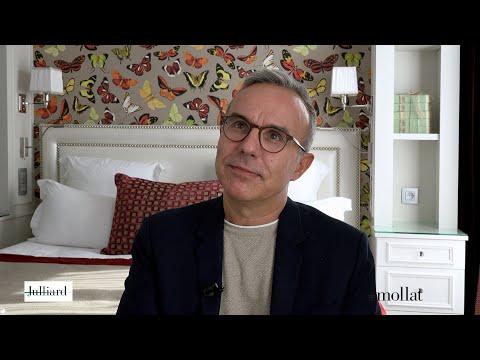 Philippe Besson Vidéo