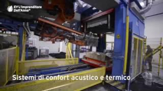 Paolo Scudieri, Adler Group - EY L'Imprenditore dell'Anno 2016