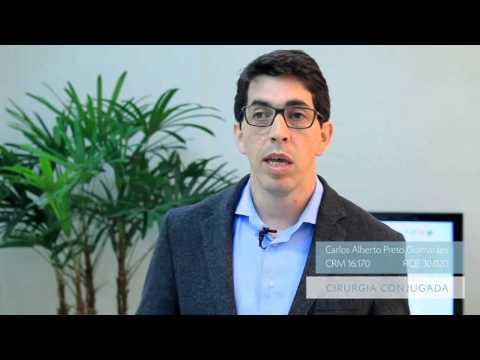 Cirurgia Conjugada na Lipoaspiração - Vídeos | Clínica GrafGuimarães