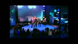 Hallelujah By The Canadian Tenors & Celine Dion With Lyrics