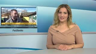 Szentendre MA / TV Szentendre / 2019.03.06.