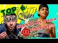 Justin Quiles TOP 6|*Cuanto me paga youtube *