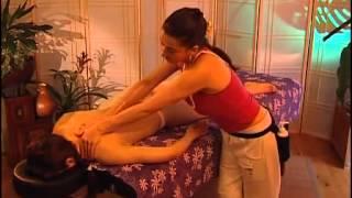 Cours De Massage Hawaïen