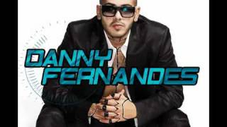 Danny Fernandes & Belly - All Over Ur Body (Automativ Luv)