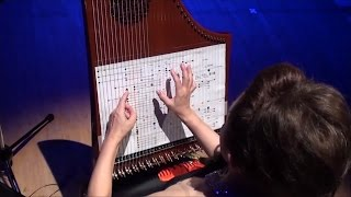ヘルマンハープで弾く《ジムノペディ》