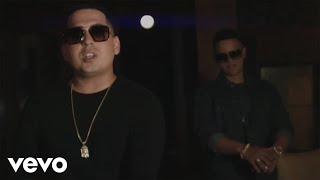 Te Vas Con El - J Alvarez (Video)