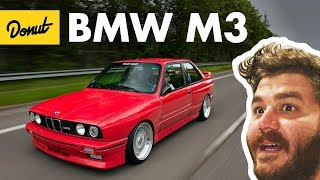 BMW M3 - Everything You Need to Know | Up to Speed