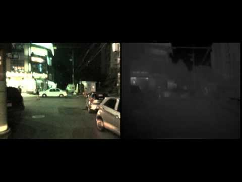 Set05, Night-Downtown